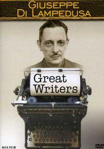 Great Writers Series: Guiseppe Di Lampedusa