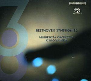 Symphony Nos 3 & 8