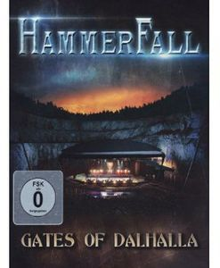 Gates of Dalhalla [Import]