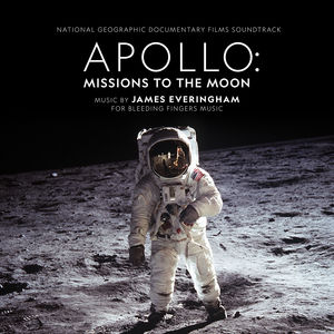 Apollo: Missions To The Moon (National Geogrpahic Documentary FilmsRecords)