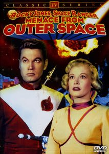 Menace From Outer Space