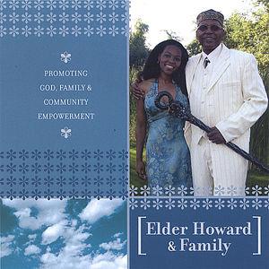 Elder Howard & Family