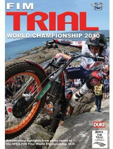 World Outdoor Trials Review 2010