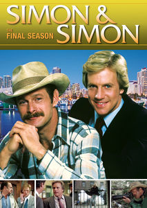 Simon & Simon: Season Eight (The Final Season)