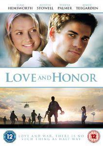 Love & Honour [Import]