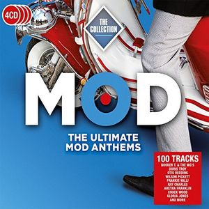 Mod: The Collection /  Various [Import]