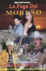 La Fuga Del Moreno PT. 3