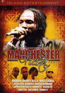 Manchester Fiesta 2008
