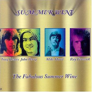 Fabulous Summer Wine [Import]