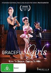 Graceful Girls [Import]
