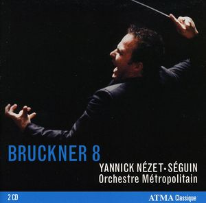 Bruckner 8