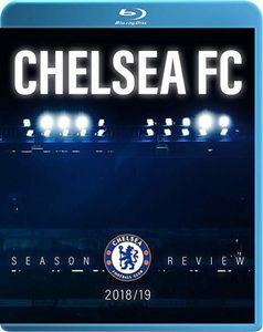 Chelsea Fc Season Review 2018/ 19 [Import]