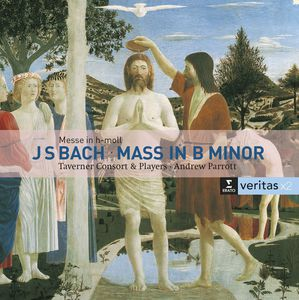 Mass in B minor BWV 232