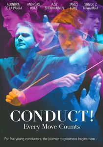 Conduct - Every Move Counts