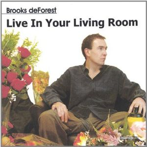 Live in Your Living Room