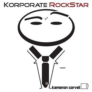 Korporate Rockstar