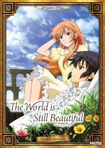 World Is Still Beautiful