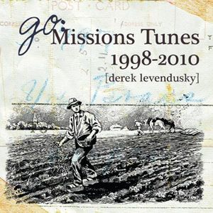 Go (Missions Tunes 1998-2010)