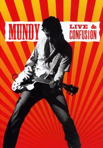 Live & Confusion [Import]