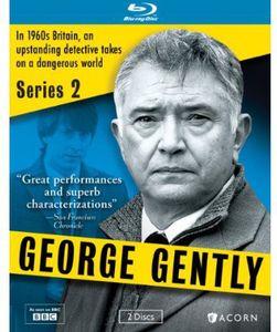 George Gently: Series 2