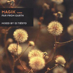 Magik Vol. 3: Far From Earth