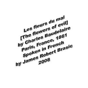 Les Fleurs Du Mal [The Flowers of Evil] By Charles