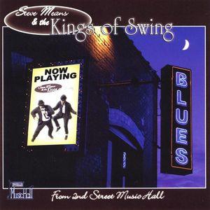 Kings of Swings