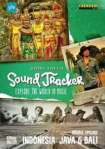 Sound Tracker: Indonesien: Java & Bali