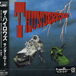 Thunder Road [Import]