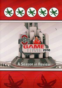 Ohio State Buckeyes: Game Time 2009 Season
