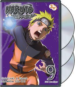 Naruto Shippûden Box Set 9