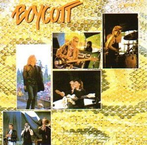 Boycott [Import]