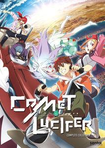 Comet Lucifer