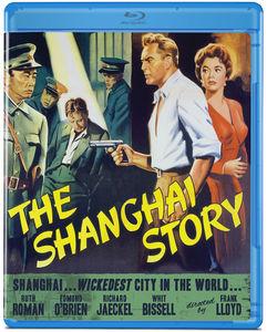 The Shanghai Story