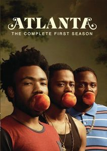 Atlanta: The Complete First Season , Donald Glover