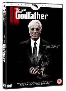 Last Godfather [Cinema Italia] [Import]