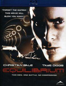 Equilibrium (2002) [Import]