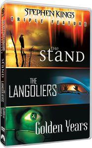 Stephen King's Triple Feature