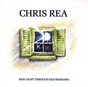 Best of Rea,Chris-New Light THR [Import]