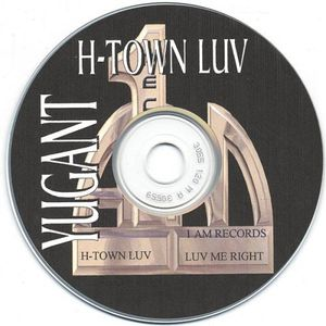 H-Town Luv-Street Version Houston City Anthem