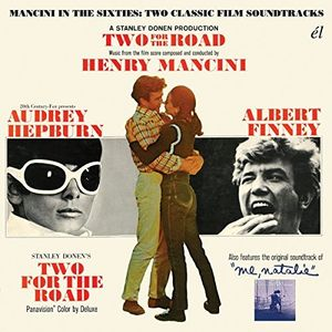 Two for the Road /  Me, Natalie: Mancini in the Sixties: Two Classic Film Soundtracks [Import]