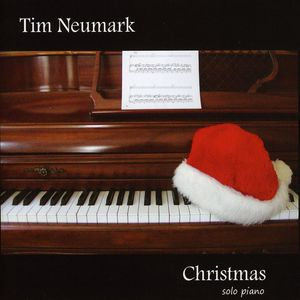 Christmas-Solo Piano