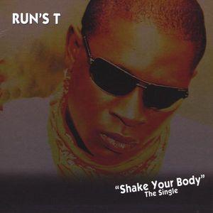 Shake Your Body-Single