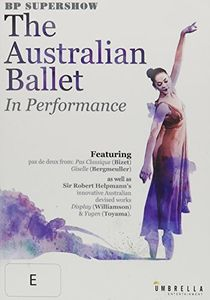BP Supershow - Australian Ballet in Performance