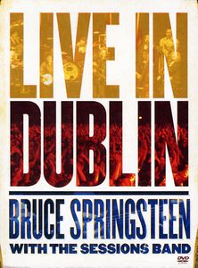 Live in Dublin [Import]