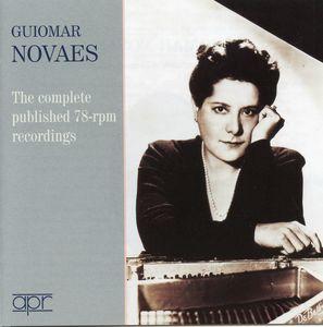Comp Published 78-RPM Recordings