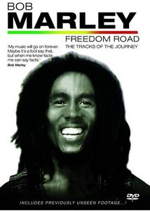 Bob Marley: Freedom Road
