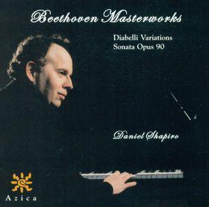 Masterworks: Diabelli Variations