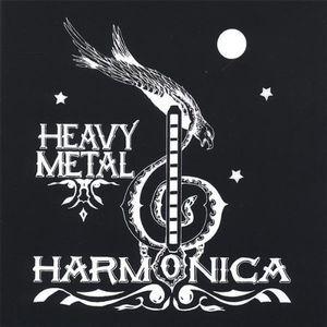 Heavy Metal Harmonica