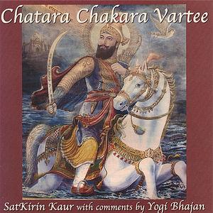 Chatara Chakara